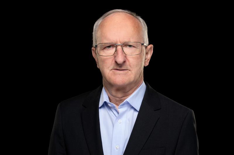 Jürg Klopfenstein